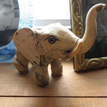 Elephant  - Animals