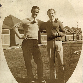 Mid 1920s People Photographs - Photographs