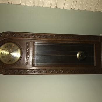 My Great Grandfather's Clock - Clocks