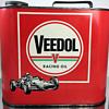 Veedol (European) Racing Oil - Can