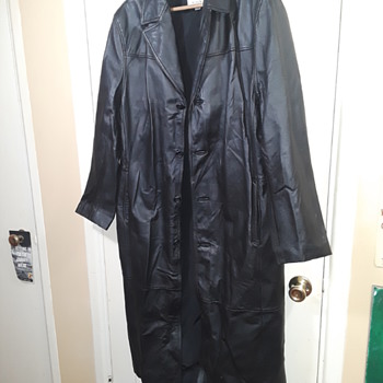 and one more WILSON'S LEATHER coat - Mens Clothing