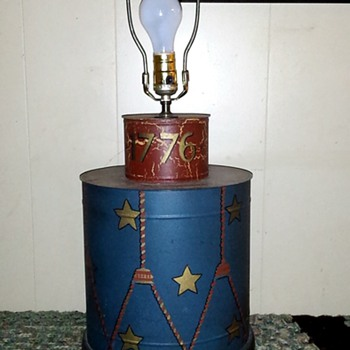 curious to know what kind of lamp this is.