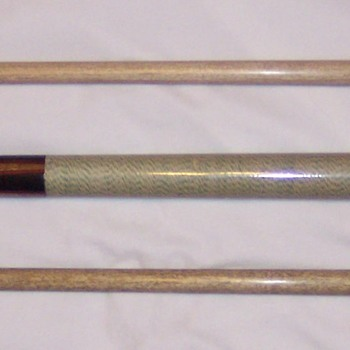 My Old Pool Cue - Sporting Goods