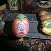 Be a good Egg Ben Hen