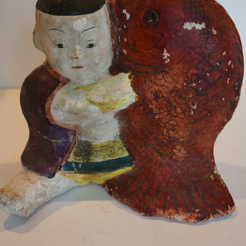 Chinese Doll? - Asian