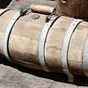Old Barrels I found