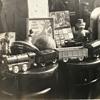 """""""Bubbie's Toys Dec 25, 1934"""" Real Photo"""