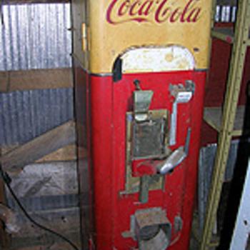 my next addition - Coca-Cola