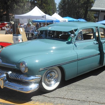 Wrightwood Car Show 2018 Free Bonus Post! - Classic Cars