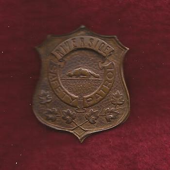 Premium shields and badges