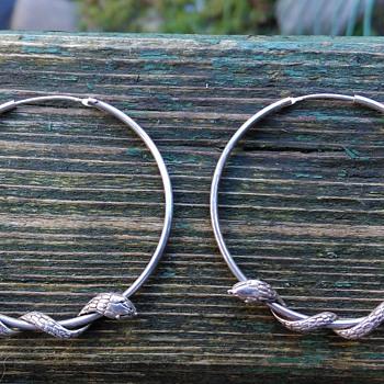 35 Cents - Flea Market Find  - Fine Jewelry