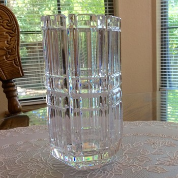 Really Cool Vase...Deco-ish