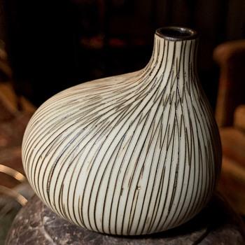 Very Cool Little Weedpot - Pottery