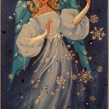 MERRY CHRISTMAS CW !!! - Christmas