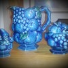one of my favorite art pottery pieces