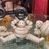 Michelin Men Paperweights