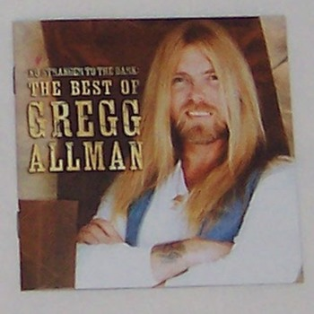 Allman Brothers Band... - Records