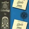 Schatz 1000 Day Clock Instructions