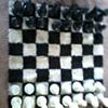 Vintage 1971 Chess set