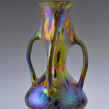 Czech  Glass - Art Glass