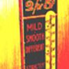 Dry-Slitz Cigar Thermometer