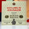 Scritti Politti : Asylums in Jerusalem/Jacques Derrida 45rpm