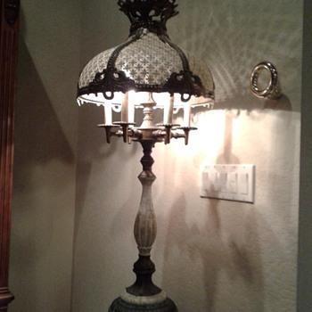 My Mystery Lamp