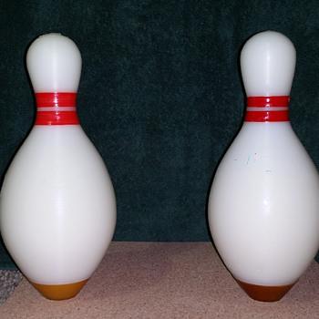 Strike master duckpins - Sporting Goods