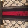 Vintage Gucci Train Case Webbing Repair