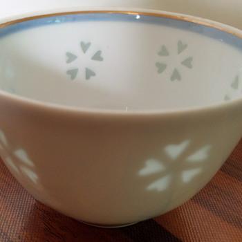 Asian Porcelain. - Asian