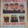 "1964 ""Who will beat the Beatles?"" Beatles Magazine"