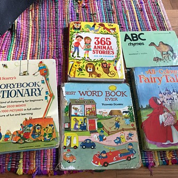 Antique And Vintage Childrens Books Collectors Weekly