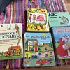 Old childrens books 1970s-80s