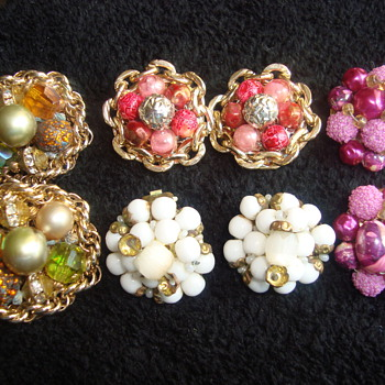 Love my beads! - Costume Jewelry