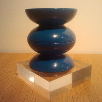 "CARLTON WARE ""WATERLOO"" 1971. - Pottery"