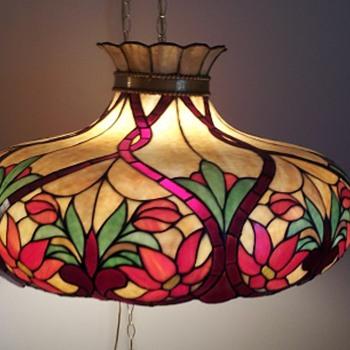 My favorite lamp growing up - Lamps
