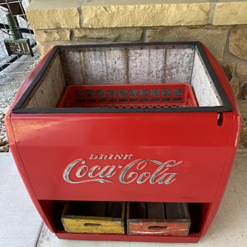 What goes in this space? - Coca-Cola
