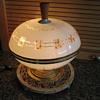 Never seen this Lamp before??How old and rare is this?