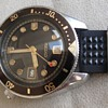 1st Seiko professional divers 300m 6215-7000 1967s