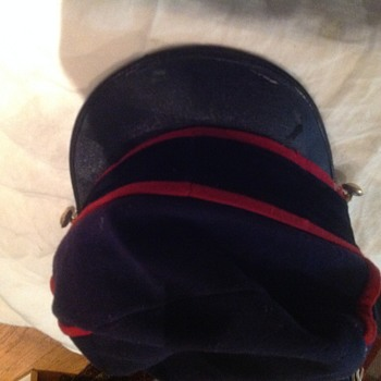 Military or Band Cap