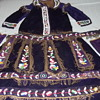 Old Native American clothing