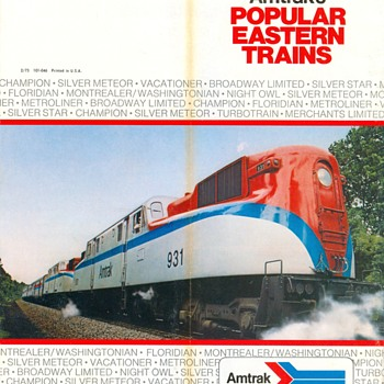 Amusing Photos - Railroadiana