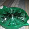 watermelon slicer similar to an apple slicer