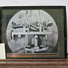 #2-Project Mercury Nasa Glass Slides 60's Estate Find