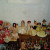 lots of my smaller dolls