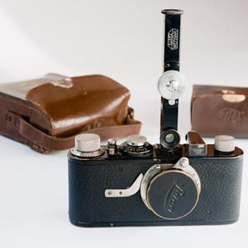 Leitz Leica I model C - Cameras