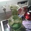 Odd juice pitcher
