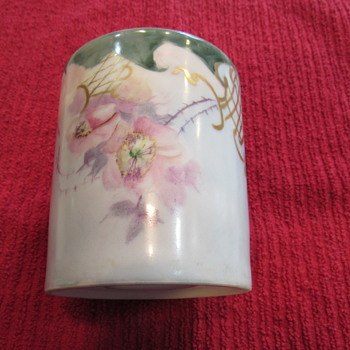 T&V Limoges Container - China and Dinnerware