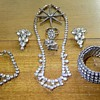 Some Rhinestones gathered over the years........