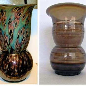 Ernst Steinwald & Co.  - Art Glass